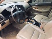 Honda Accord 2003 Gold | Cars for sale in Lagos State, Agege