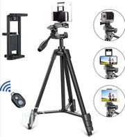 Phone Bluetooth Tripod | Accessories for Mobile Phones & Tablets for sale in Lagos State, Ikeja