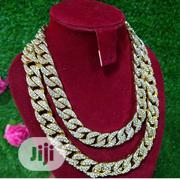 Cuban Necklaces | Jewelry for sale in Lagos State, Ilupeju