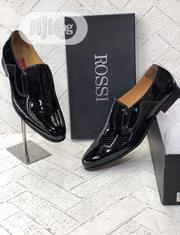 Beautiful High Quality Men'S Turkey Designer Shoe | Shoes for sale in Cross River State, Biase