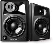 M-Audio Av32 Monitor Speaker for Professional Media Creation | Audio & Music Equipment for sale in Lagos State, Mushin