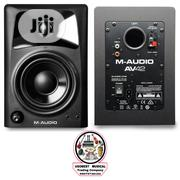 M-Audio Av42 Studio Monitor | Audio & Music Equipment for sale in Lagos State, Mushin