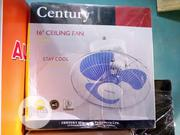 Century Orbit Fan 16inchs | Computer Hardware for sale in Lagos State, Yaba