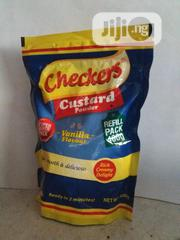 Checkers Custard Refill 400g 3 PCS | Meals & Drinks for sale in Lagos State, Mushin