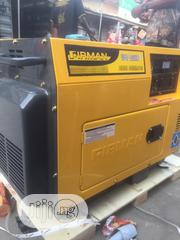Quality Firman 12000k 5kva Generator | Electrical Equipment for sale in Lagos State, Lekki Phase 1