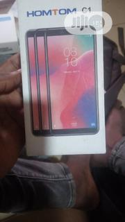 New HomTom C2 16 GB Black | Mobile Phones for sale in Lagos State, Agege