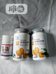 Liver Cleanser Healing of Hepatitis B C Infections for Total Cure   Vitamins & Supplements for sale in Lagos State, Magodo