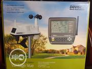 Davis Vantage Vue Weather Station | Measuring & Layout Tools for sale in Lagos State, Ojo