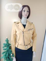 Suede Jacket | Clothing for sale in Lagos State, Agboyi/Ketu