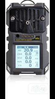 Sensit P400 Multi Gas Monitor Measures Uo To 5 Gases O2, CH4, SO2,...   Measuring & Layout Tools for sale in Lagos State, Ojo