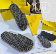High Quality Fendi Designer Slides | Shoes for sale in Lagos State, Magodo