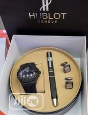 High Quality Hublot Designer Wrist Watch | Watches for sale in Lagos State, Magodo