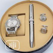 High Quality Patek Phillipe Designer Wrist Watch | Watches for sale in Lagos State, Magodo