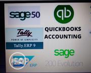 Accounting Software -- Sage 50 Quickbooks | Software for sale in Lagos State, Ikeja