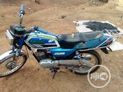 Jincheng 2016 Blue | Motorcycles & Scooters for sale in Kwara State, Ilorin East