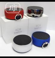 Techdeal Simplicity BS01 Metal Smart SD Wireless Bluetooth Speaker | Audio & Music Equipment for sale in Lagos State, Ikeja