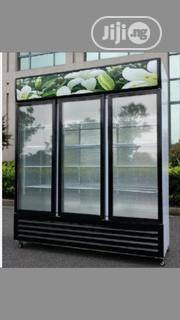 3doors Display Fridge | Store Equipment for sale in Lagos State, Amuwo-Odofin