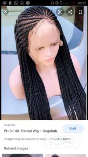 Braided and Weavon Wigs | Hair Beauty for sale in Ogun State, Ifo