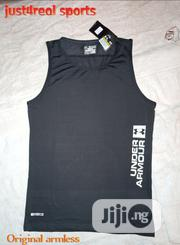 Under Armour Armless | Clothing for sale in Lagos State, Surulere