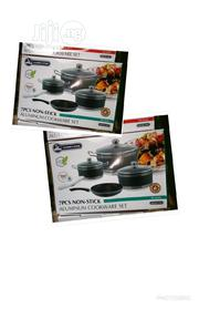 Non Stick Big Pots And Frypan   Kitchen & Dining for sale in Lagos State, Lagos Island