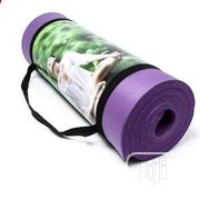 Standared Gym Mat | Sports Equipment for sale in Lagos State, Ipaja