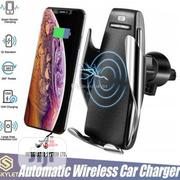 S5 Wireless Car Bluetooth Charger | Accessories for Mobile Phones & Tablets for sale in Lagos State, Ikeja