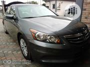 Honda Accord 2011 | Cars for sale in Abuja (FCT) State, Central Business Dis