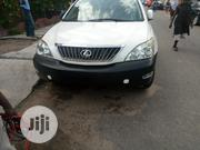 Lexus RX 2008 350 White | Cars for sale in Lagos State, Surulere