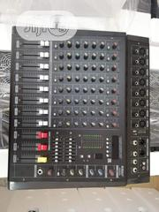 8 Channel Mixer With Usb | Audio & Music Equipment for sale in Lagos State, Ojo