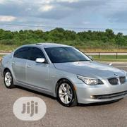BMW 528i 2009 Silver   Cars for sale in Lagos State, Lekki Phase 1