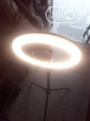 Phone Ring Light With The Stand   Accessories & Supplies for Electronics for sale in Lagos State, Ikeja