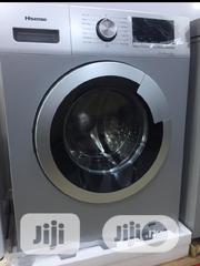 Hisense Wm Automatic Front Loader 8kg | Home Appliances for sale in Lagos State, Ojo