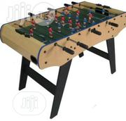 Standard Soccer Table   Sports Equipment for sale in Lagos State, Surulere