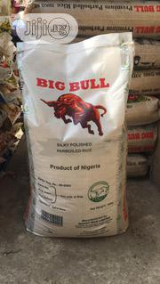 Big Bull Best Rice | Feeds, Supplements & Seeds for sale in Lagos State, Lagos Island