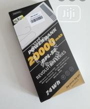 Remax 20000mah Power | Accessories for Mobile Phones & Tablets for sale in Lagos State, Ikeja