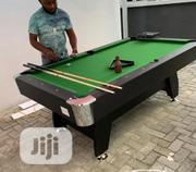 Brand New Snooker Table With Complete Accessories   Sports Equipment for sale in Lagos State, Lekki Phase 1