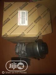 Toyota Prado 2018 Model Power Steering Pump | Vehicle Parts & Accessories for sale in Lagos State, Mushin