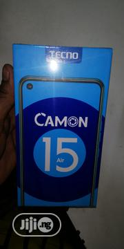 New Tecno Camon 15 Air 64 GB | Mobile Phones for sale in Lagos State, Lekki Phase 1
