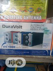 Duravolt 1000 Stabilizer | Electrical Equipment for sale in Oyo State, Ibadan
