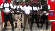Bodyguard And Event Bouncers. | Security Jobs for sale in Lagos State, Ikeja