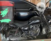 Kymstone Husky 2019 Black   Motorcycles & Scooters for sale in Lagos State, Ajah