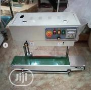 Brand Sealing Machine | Manufacturing Equipment for sale in Lagos State, Ojo