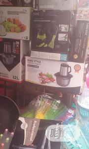 Yam Pounded 5liters | Kitchen Appliances for sale in Lagos State, Alimosho