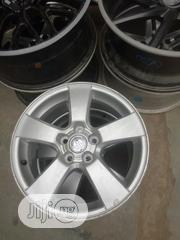 16 Rim for Toyota Corolla | Vehicle Parts & Accessories for sale in Lagos State, Mushin