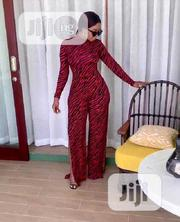 Jumpsuit With Belt | Clothing Accessories for sale in Lagos State, Lagos Island