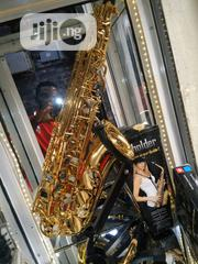 Original Professional Alto Saxophone Yamaha Products | Musical Instruments & Gear for sale in Lagos State, Ikeja