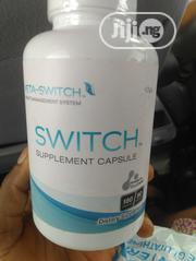 Meta Switch | Vitamins & Supplements for sale in Abuja (FCT) State, Asokoro