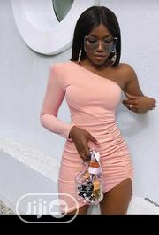 Ladies Short Gown | Clothing for sale in Lagos State, Lagos Island