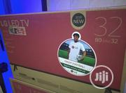 New LG TV 32 With HDMI VGA USB RF Video Output | TV & DVD Equipment for sale in Osun State, Osogbo