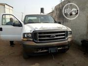 Ford F-250 2006 Double Cab TD 4x4 White   Cars for sale in Oyo State, Ibadan